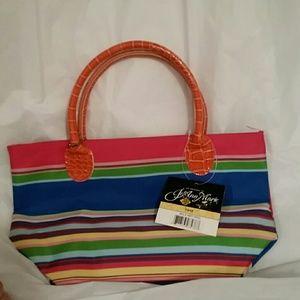 JoAnn Marie Designs Bags - JoAnn Marie Designs small tote NWT c20944d17bcd2